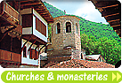 Churches & Monasteries
